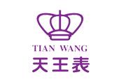 天王(tian-wang)logo图片
