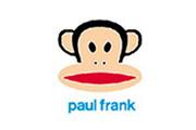 大嘴猴(paul-frank)logo图片