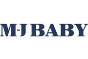 梦洁宝贝(mjbaby)logo图片