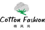 棉风尚(cotton-fashion)logo图片