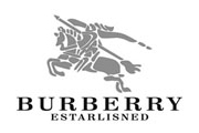 BURBERRY(burberry)logo图片