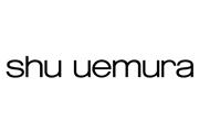 SHU UEMURA(shu-uemura)logo图片