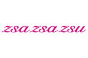 ZsaZsaZsu(zsazsazsu)logo图片