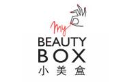 小美盒(xiaomeihe)logo图片
