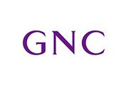 GNC(gnc)logo图片