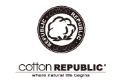 棉花共和国(cotton-republic)logo图片