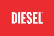 DIESEL(DIESEL)logo图片