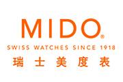 MIDO(mido)logo图片