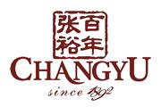 张裕(zhangyu)logo图片