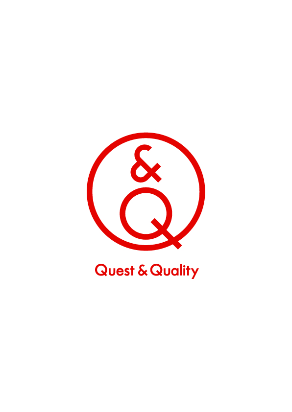 Quest&Quality(questquality)logo图片